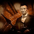 President Abraham Lincoln by ArtChances