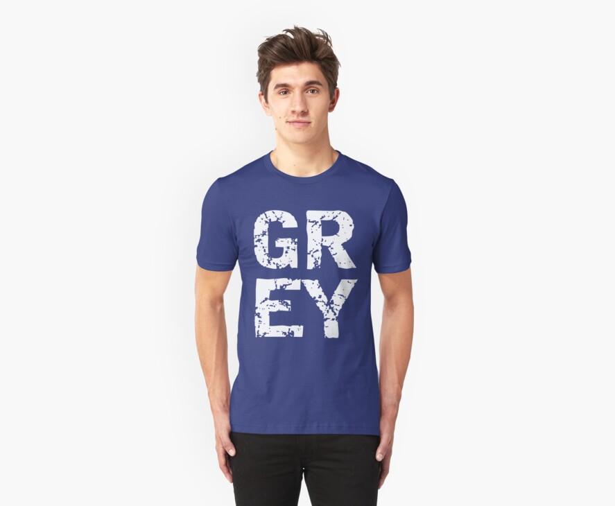 GREY by ashedgreg
