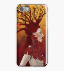 Dryad iPhone Case/Skin