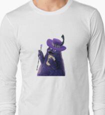 Grimace Pimp Long Sleeve T-Shirt