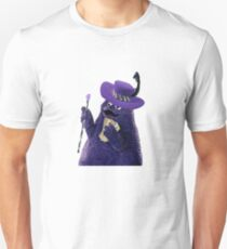 Grimace Pimp Unisex T-Shirt