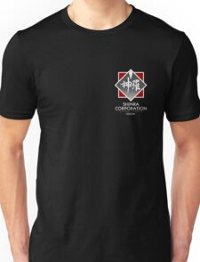 Shinra Corporation - Pocket Print Unisex T-Shirt