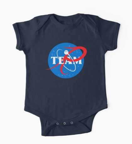 BLASTING OFF AGAIN! Kids Clothes