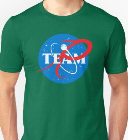 BLASTING OFF AGAIN! T-Shirt