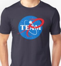 BLASTING OFF AGAIN! Unisex T-Shirt