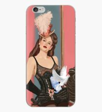 The Illusionist  iPhone Case