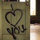 door to your heart by lucy loomis