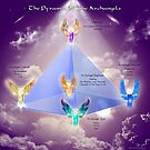 Archangel Pyramid by Endre