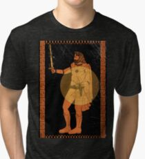 Ulysse 31 fresco Tri-blend T-Shirt