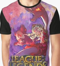 LoL Annie Graphic T-Shirt