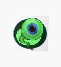 Jacksepticeye - Sam the Septic Eye Art Board