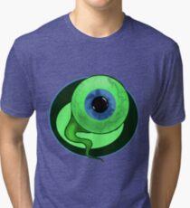 Jacksepticeye - Sam the Septic Eye Tri-blend T-Shirt