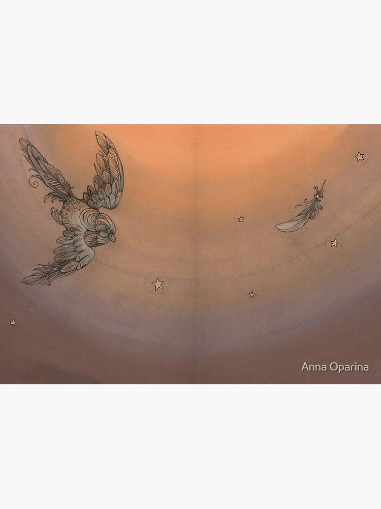 Bird by Oparina