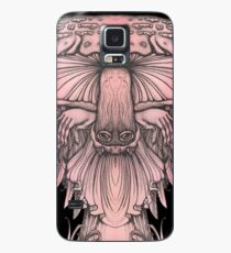Amanita muscaria Case/Skin for Samsung Galaxy