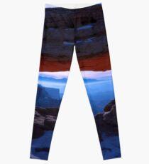 Moonlit Mesa Leggings