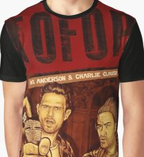 TOFOP Graphic T-Shirt