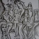 ink people by dallys