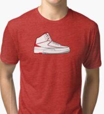 J2 OG Tri-blend T-Shirt