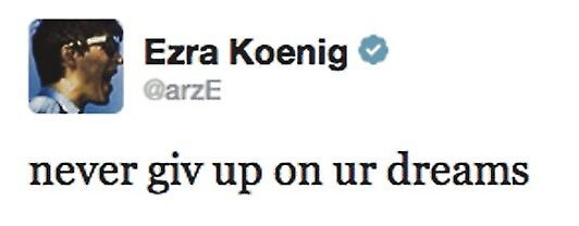 ezra's best tweet by aminamalik