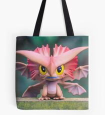How to Train Your Dragon - Cloudjumper Mini Figurine Tote Bag