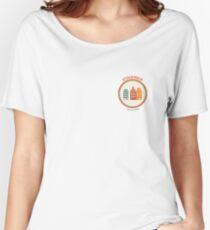 Välkommen till Stockholm! Women's Relaxed Fit T-Shirt