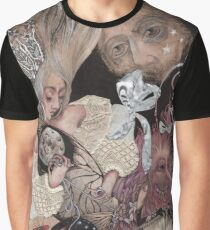 Moon Princess Graphic T-Shirt