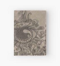 Strange Eyes Hardcover Journal