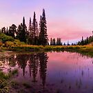 Wasatch Back by Chad Dutson