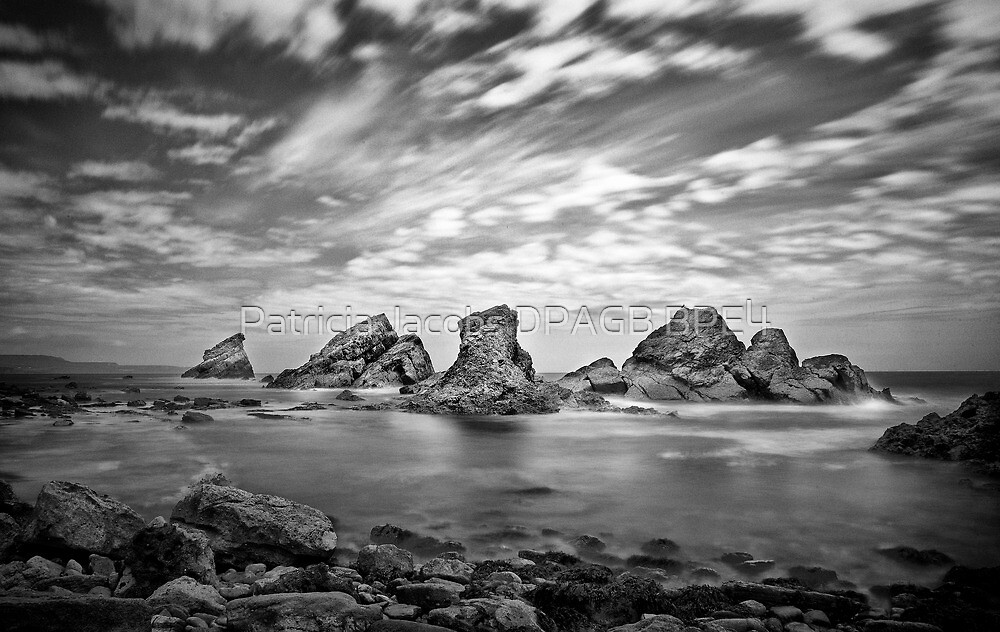 Mupe Bay by Patricia Jacobs DPAGB BPE4
