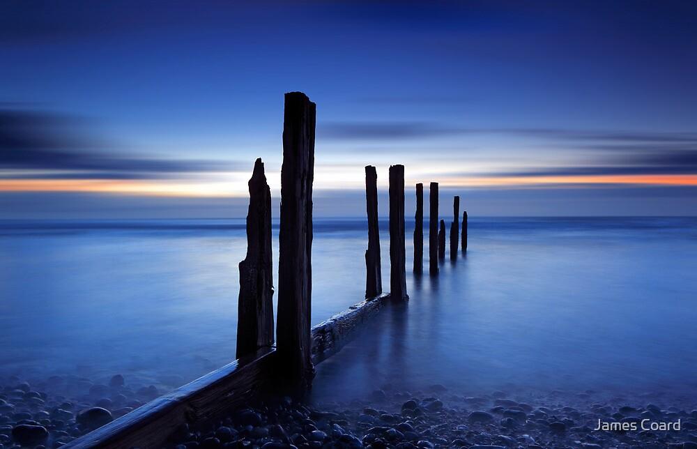 Blue Tide by James Coard