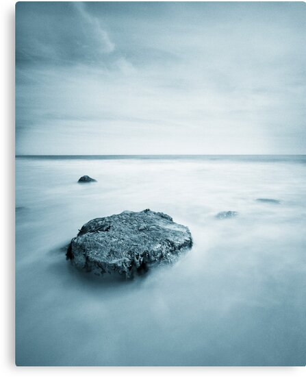 Silky Smooth Sea by Patricia Jacobs DPAGB LRPS BPE4