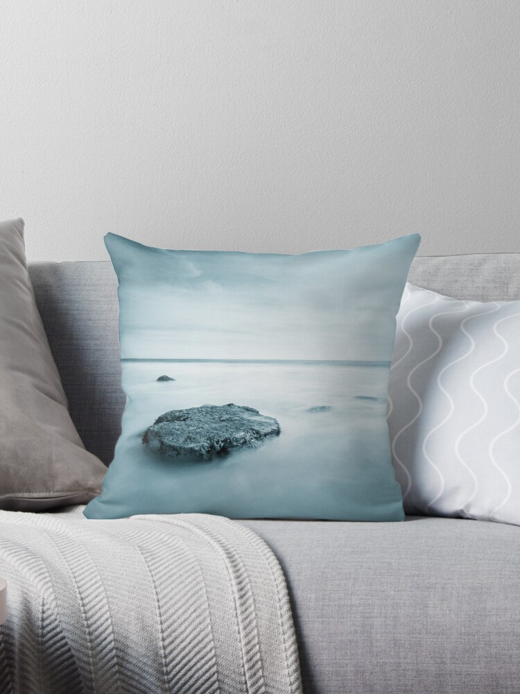 Silky Smooth Sea by Patricia Jacobs DPAGB BPE4
