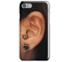 Ear for IPhone  iPhone Case/Skin