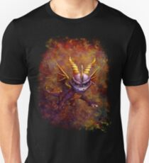 Spyro T-shirt unisexe