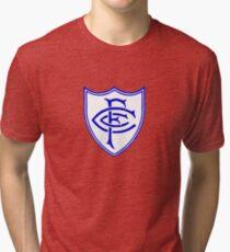 Chelsea 1952-53 Tri-blend T-Shirt