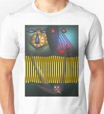 Laser Power T-Shirt