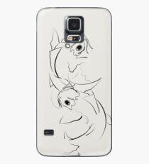 Koi Case/Skin for Samsung Galaxy