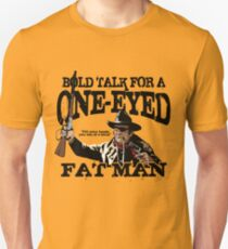"""One Eyed Fat Man"" T-Shirt"