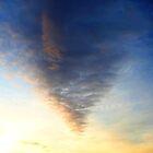Cloud Taper by dgscotland