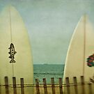 Seaside by Suzanne Cummings