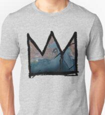 "Basquiat ""King of Istanbul Turkey"" Unisex T-Shirt"