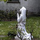 St Bernadette - St Mary's Church Belfast by Victoria limerick