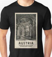 Vintage - Austria T-Shirt