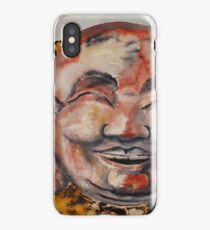 Biggest Smile iPhone Case