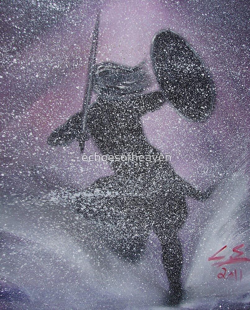 """""""Dance Of War""""  by Carter L. Shepard by echoesofheaven"""