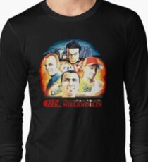 Millencolin- Pennybridge Pioneers Album Cover T-Shirt Long Sleeve T-Shirt