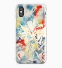 Cosmic Energy iPhone Case