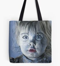 Struck Tote Bag