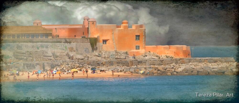 oeiras by terezadelpilar ~ art & architecture