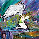 Fallen Angel - 2012 by Laura Barbosa